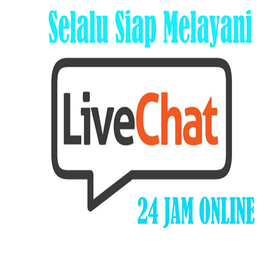 Live Chat 24 jam Online